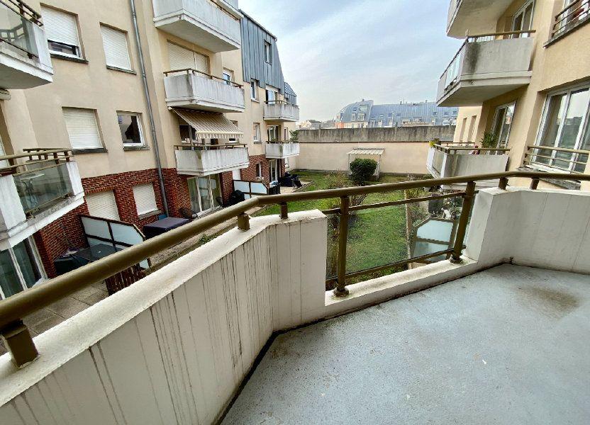 Appartement à louer 77.05m2 à Rouen
