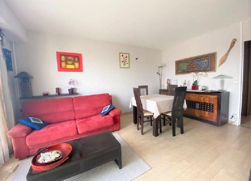 Appartement à vendre 44.25m2 à Rouen