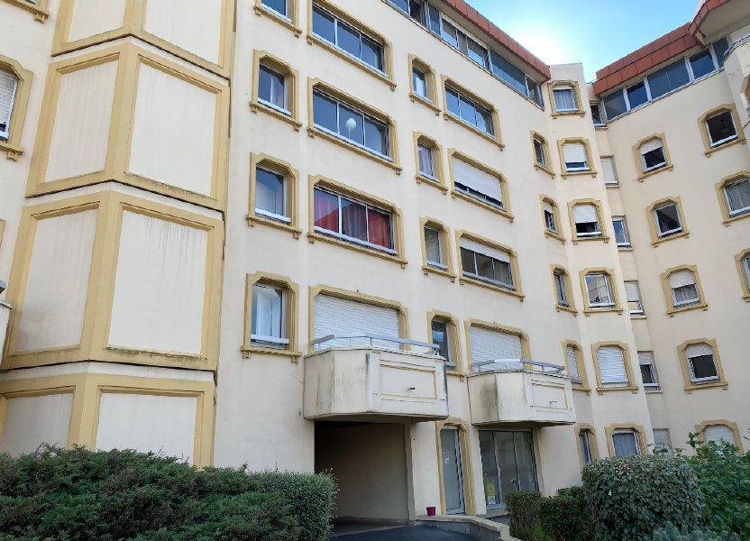 Appartement à louer 30.64m2 à Rouen