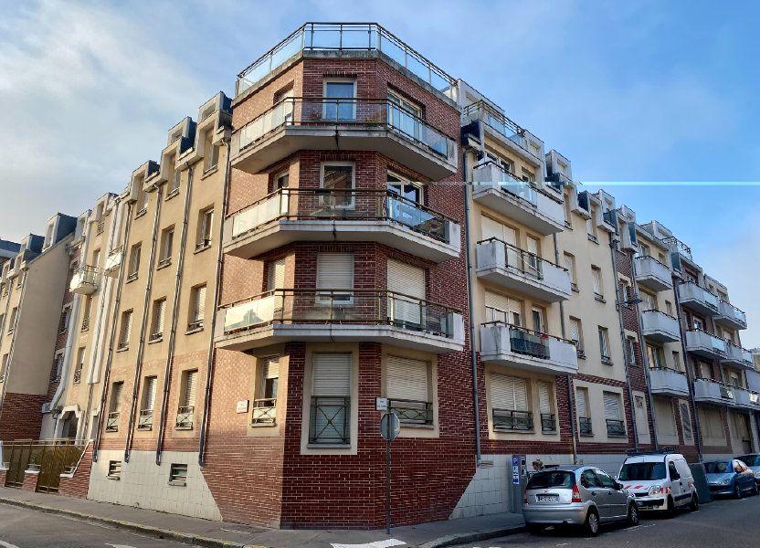 Appartement à vendre 68.9m2 à Rouen