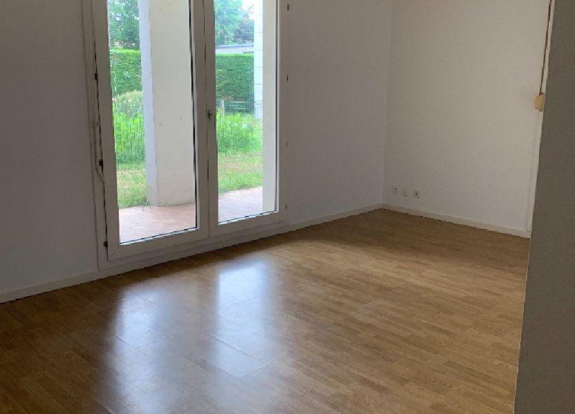 Appartement à louer 40.65m2 à Toulouse