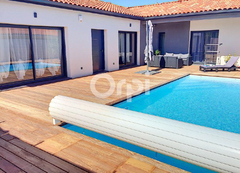 Maison à vendre 164m2 à Saint-Alban