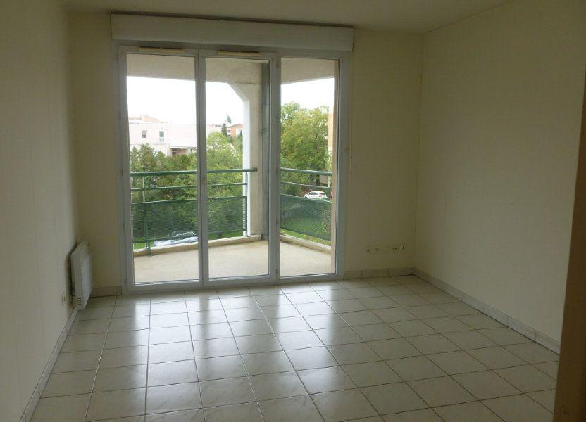 Appartement à louer 31.63m2 à Blagnac