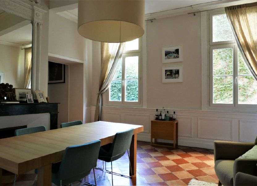 Appartement à vendre 122.21m2 à Toulouse