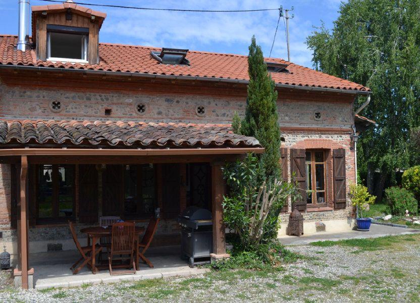 Maison à vendre 128m2 à Toulouse