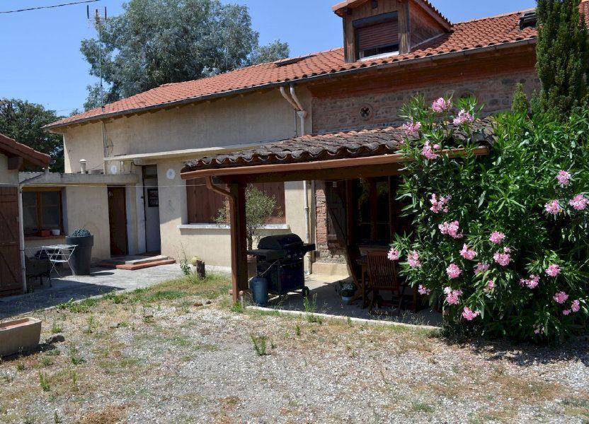Maison à vendre 96m2 à Toulouse