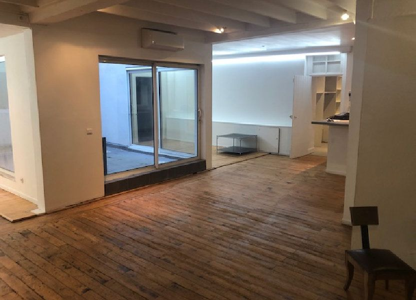 Appartement à vendre 154m2 à Toulouse