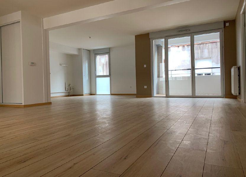 Appartement à vendre 105m2 à Toulouse