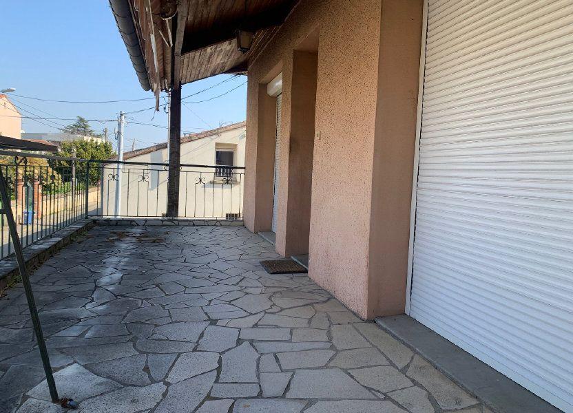 Appartement à vendre 99m2 à Toulouse