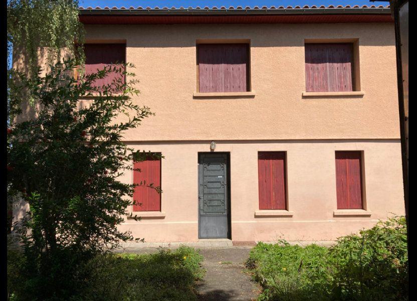 Appartement à vendre 28m2 à Toulouse