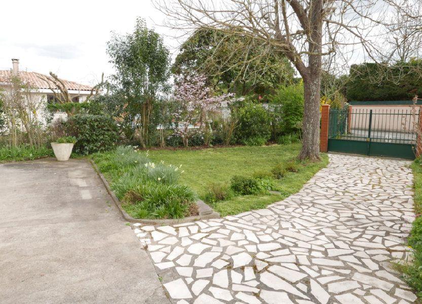 Maison à vendre 129m2 à Toulouse