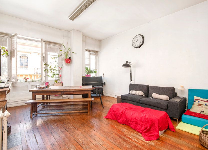 Appartement à vendre 139m2 à Toulouse