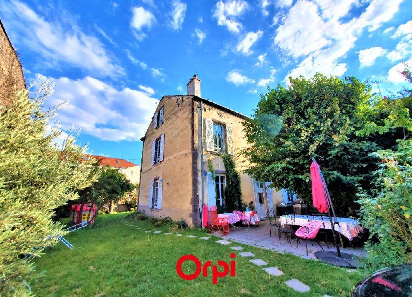 Maison à vendre 183m2 à Aubière