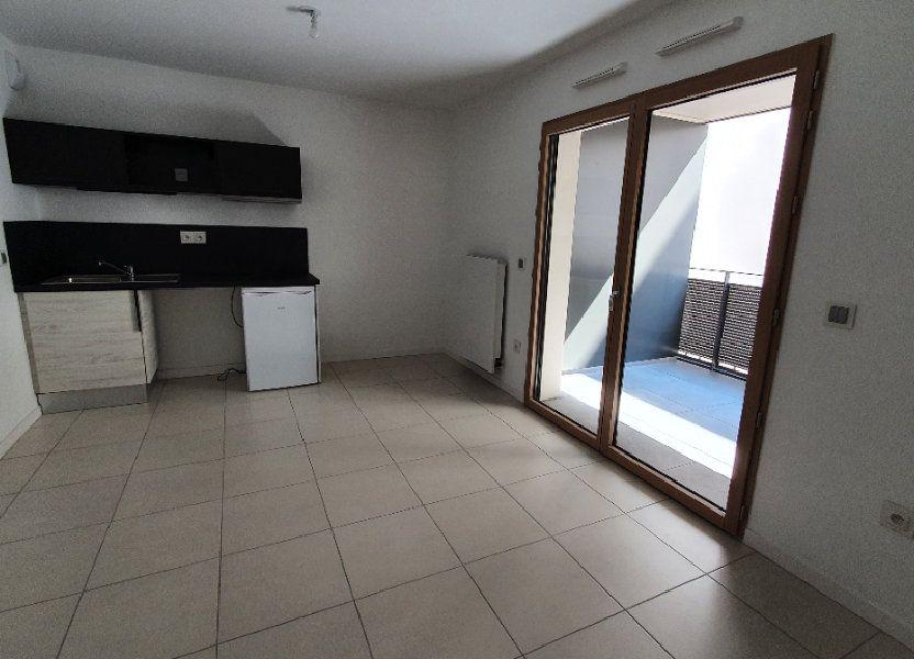 Appartement à louer 26.5m2 à Clermont-Ferrand