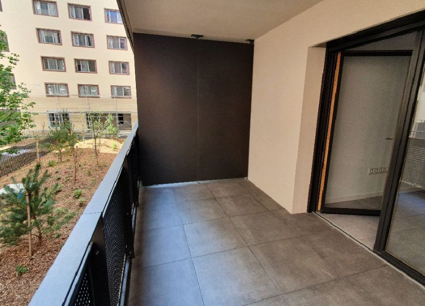 Appartement à louer 38.83m2 à Clermont-Ferrand