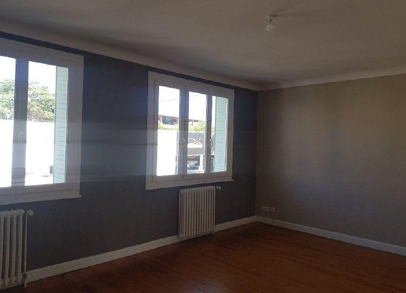Appartement à louer 86m2 à Clermont-Ferrand