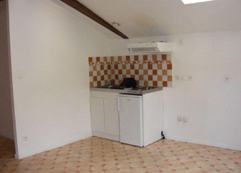 Appartement à louer 38m2 à Amou
