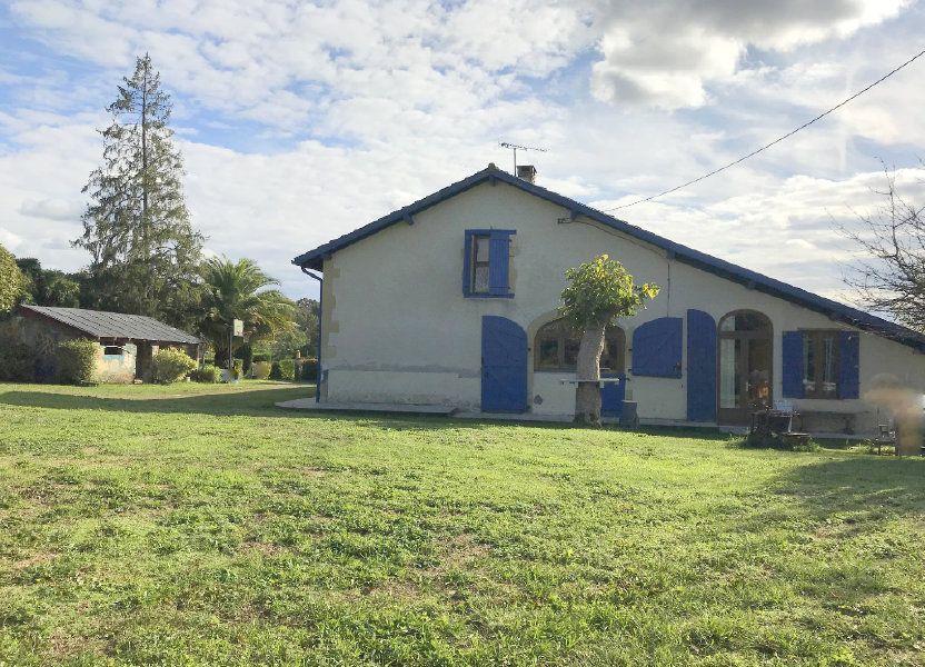 Maison à vendre 177m2 à Poyartin