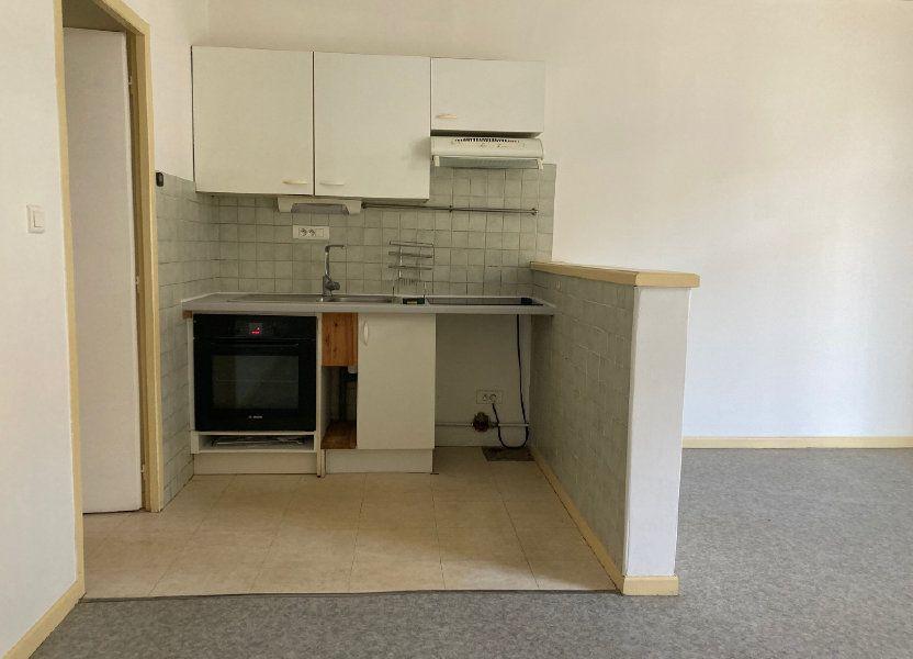 Appartement à louer 47.31m2 à Pomarez