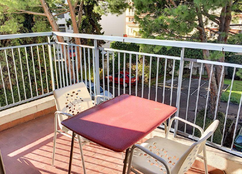 Appartement à louer 30.51m2 à Cagnes-sur-Mer