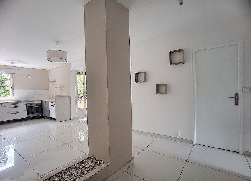 Appartement à louer 100m2 à Antibes