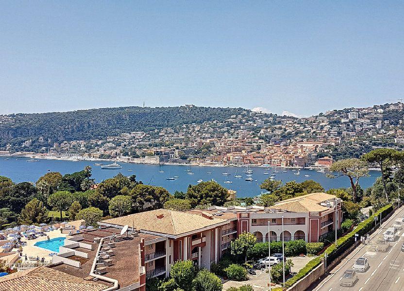 Appartement à louer 78m2 à Villefranche-sur-Mer