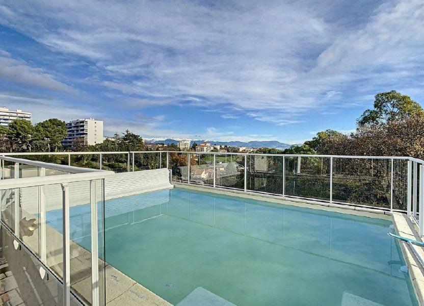 Appartement à vendre 160m2 à Antibes