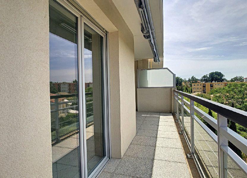 Appartement à vendre 55m2 à Antibes