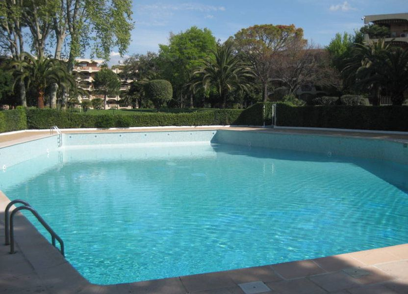 Appartement à vendre 23.63m2 à Mandelieu-la-Napoule