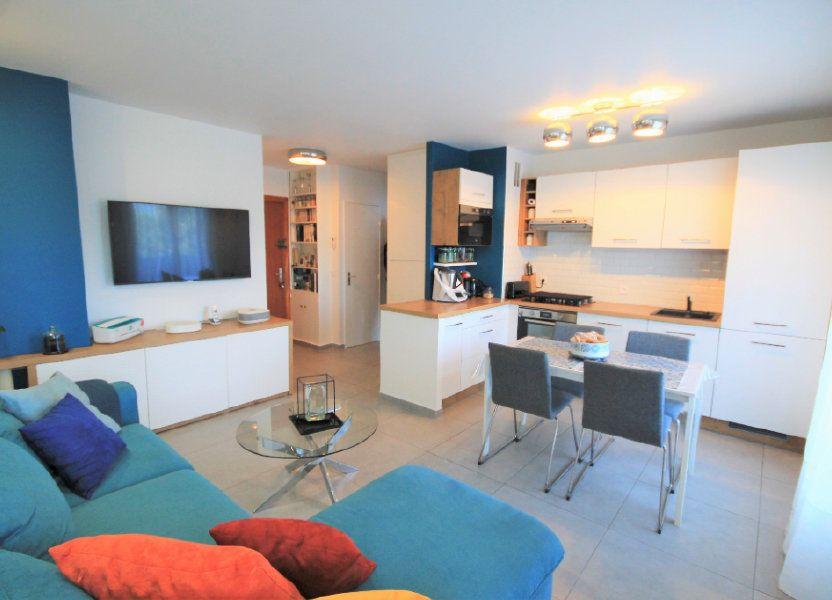 Appartement à vendre 48.5m2 à Cannes