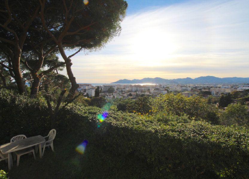 Maison à vendre 196m2 à Cannes