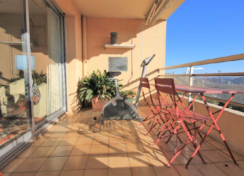 Appartement à vendre 85.5m2 à Cannes