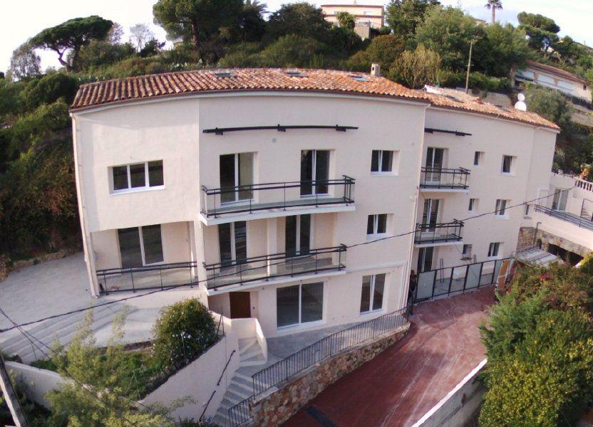 Appartement à vendre 31.96m2 à Cannes
