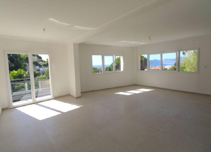 Appartement à vendre 85.01m2 à Cannes