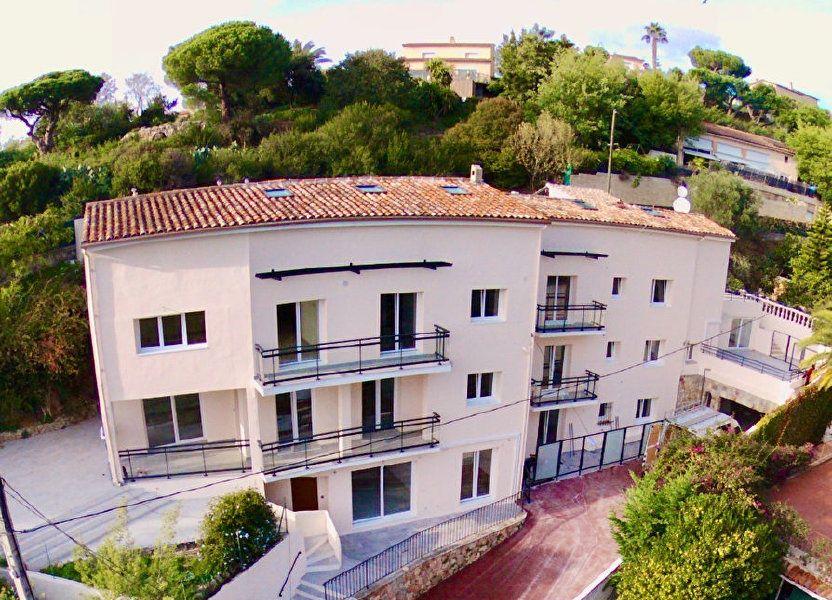 Appartement à vendre 17.25m2 à Cannes