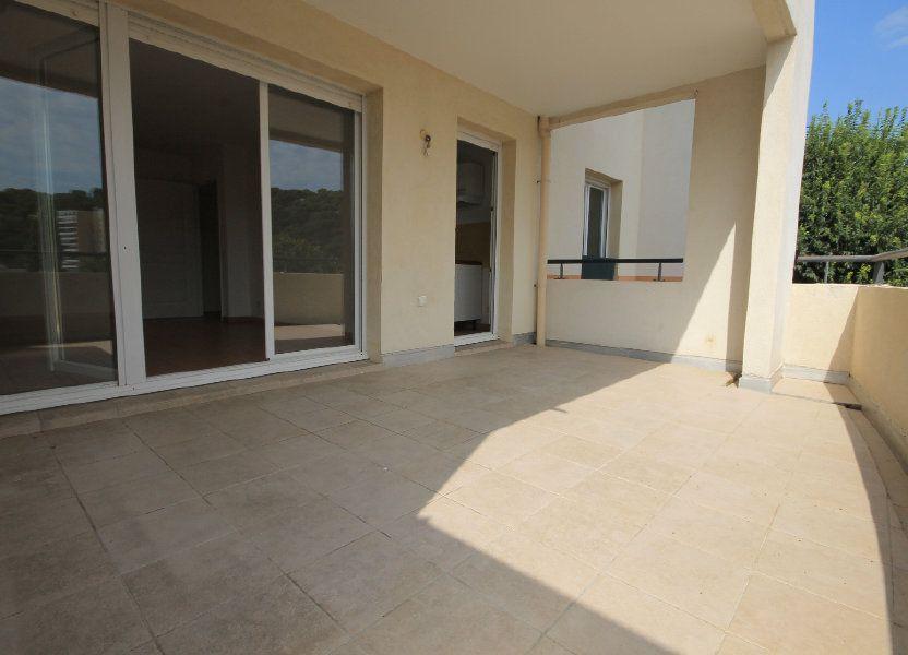 Appartement à louer 42m2 à Cannes