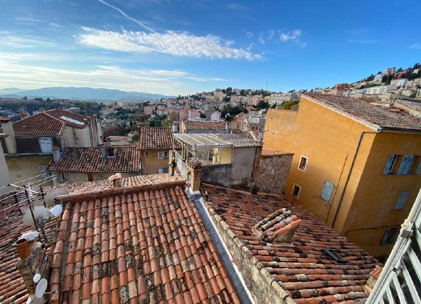 Appartement à louer 93.08m2 à Grasse
