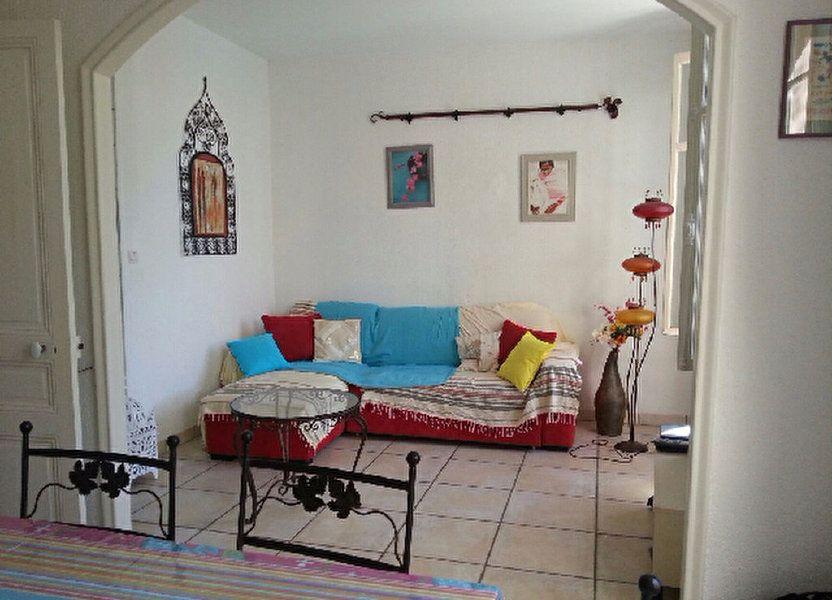 Maison à louer 90m2 à Antibes