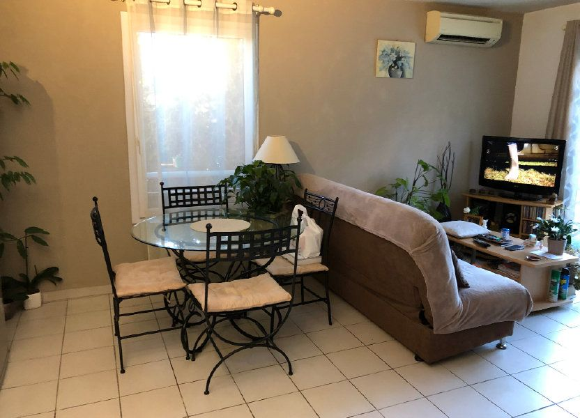 Appartement à vendre 42.19m2 à Grasse