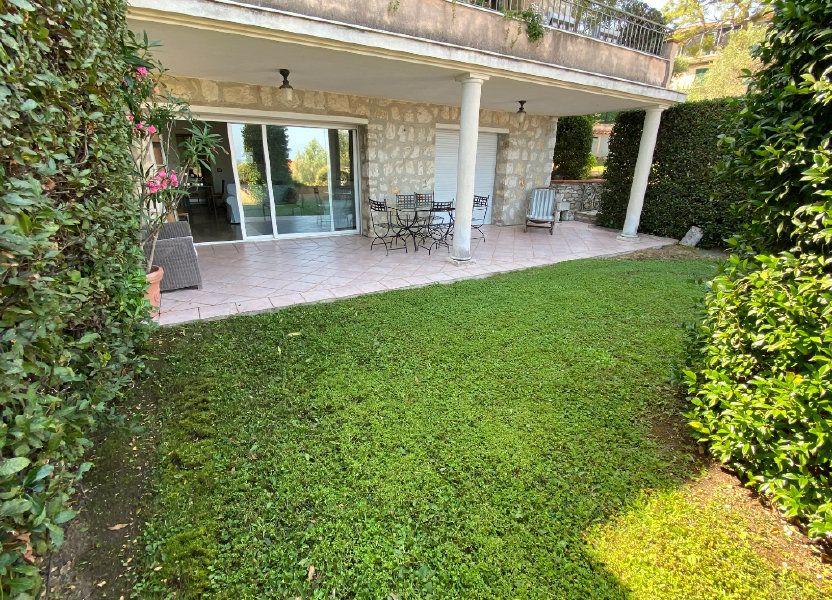 Appartement à louer 78.2m2 à Antibes