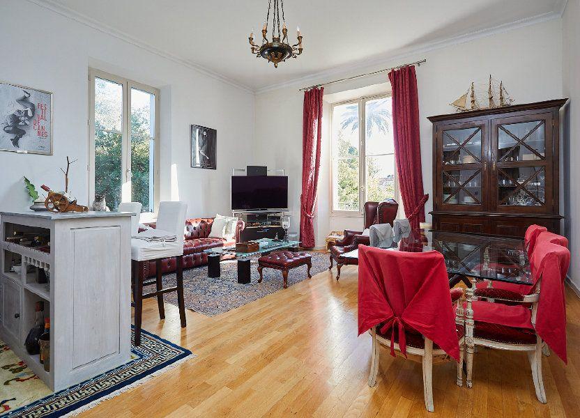 Appartement à vendre 94.77m2 à Cannes