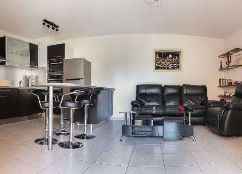 Appartement à vendre 45m2 à Juan-les-Pins - Antibes