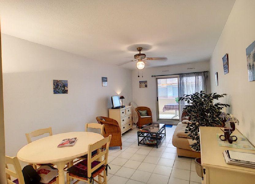 Appartement à vendre 68.32m2 à Antibes