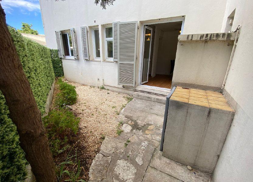 Appartement à louer 40m2 à Antibes