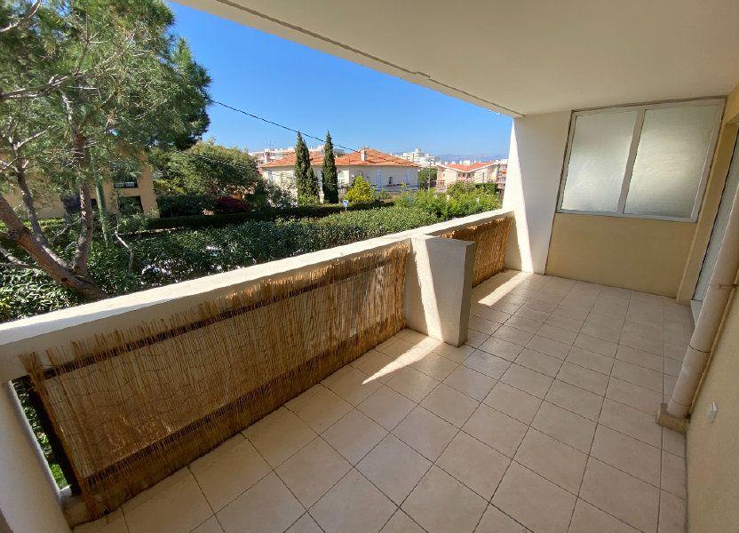 Appartement à vendre 49.32m2 à Cannes