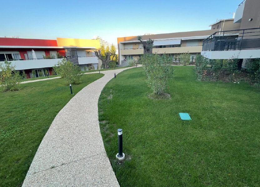 Appartement à louer 29.7m2 à Villeneuve-Loubet