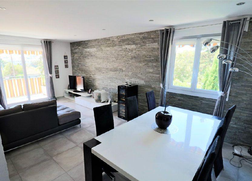 Appartement à vendre 81.09m2 à Le Cannet