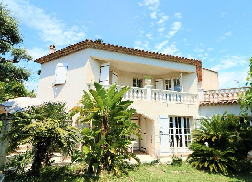 Maison à vendre 200m2 à Le Cannet