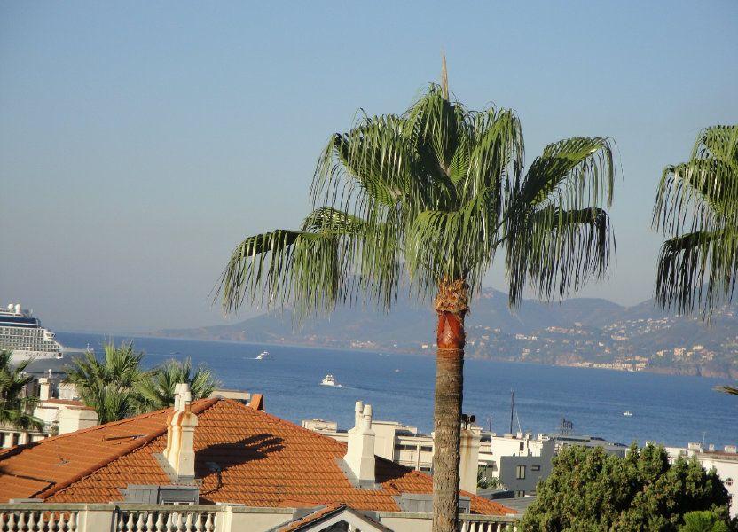 Appartement à vendre 65.02m2 à Cannes