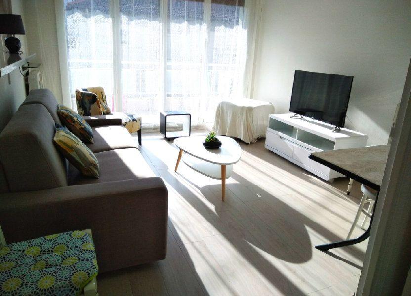 Appartement à vendre 48m2 à Le Cannet